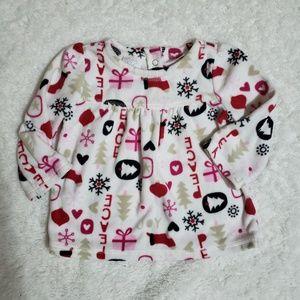 Koala Christmas sweater baby girl size 9 months